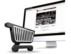 Webáruház nyitás