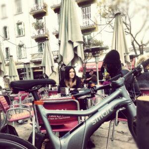 Olvassa a legújabb elektromos kerékpár híreket online!