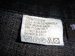 Fontos a ruhacimke gyártás