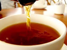 A tea pozití1v hatásai