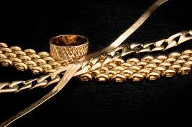 Arany ékszer