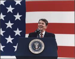 Újdonságok Reagannel kapcsolatban