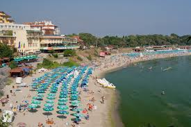 Nyaraljon a bolgár tengerparton!