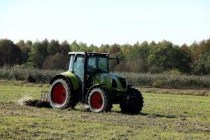 A mezőgazdasági gépek javítására nagy szükség van