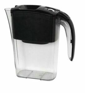 Hatékony vízszűrő kancsó