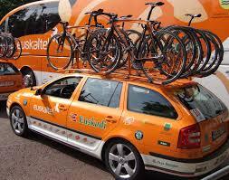 Thule kerékpártartó a bicikli biztonságos szállításához