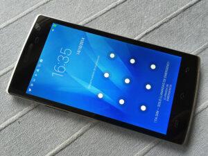 A kínai okostelefonokat érdemes kipróbálni