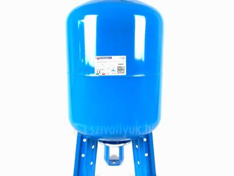 házi vízmű tartály